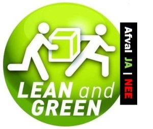 Leanandgreen